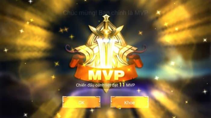 MVP là gì? Chơi như thế nào để đạt MVP trong Liên Quân mobile.